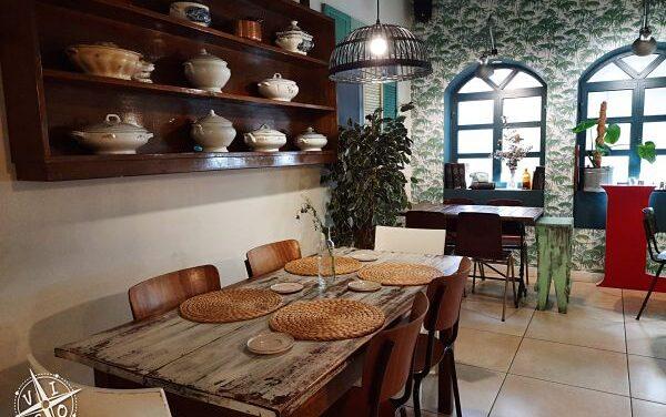 Living Cocina Viva: Brunch y comidas en Vigo