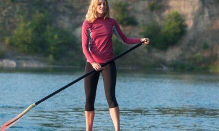 La Diputación ofrece actividades gratuitas de paddle surf y kayak