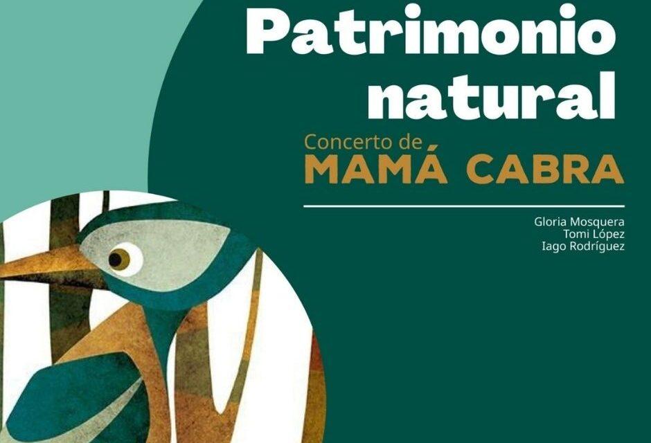 Concierto gratuito de mamá cabra en el Museo del Mar