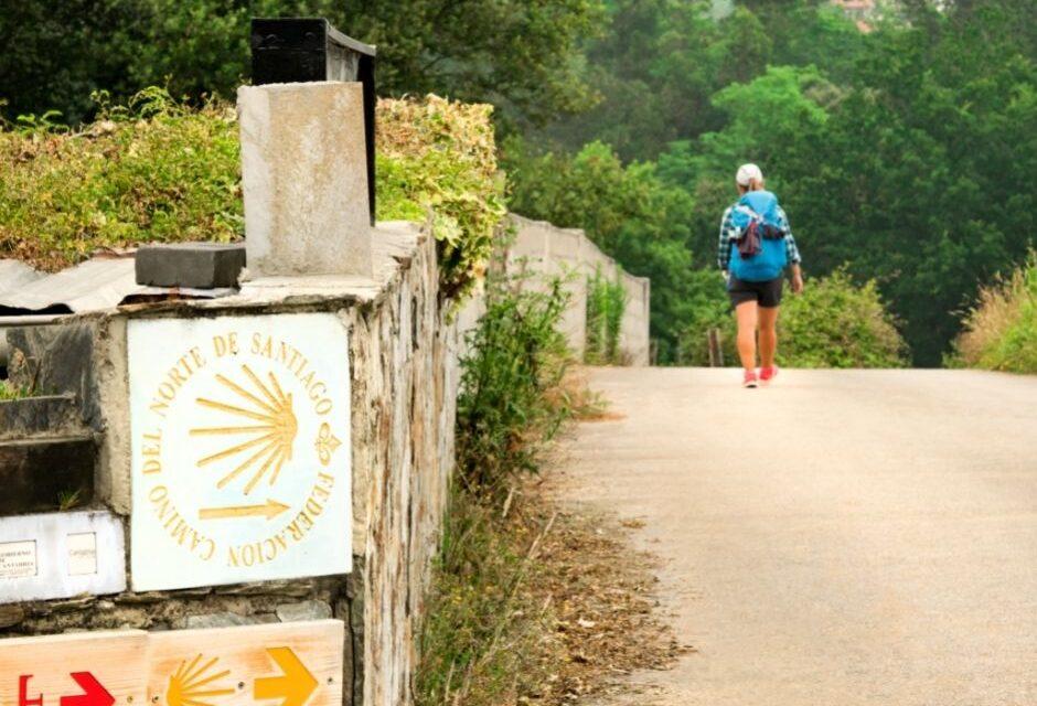 Pasiño a pasiño: ruta en familia por el Camino Portugués en Vigo