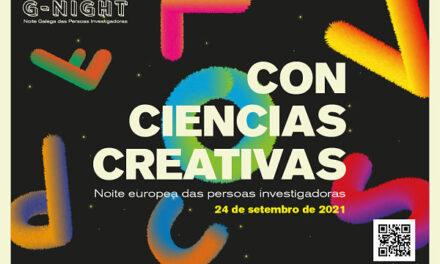 Actividades gratuitas en la Noche de los Investigadores en Galicia