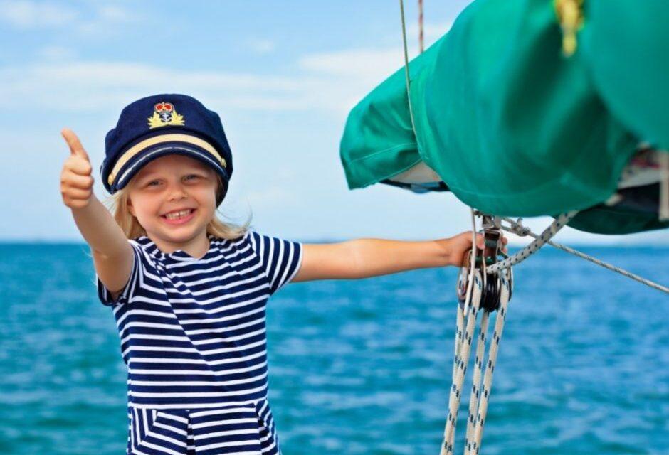 Semana Azul en Vigo con multitud de actividades náuticas gratuitas