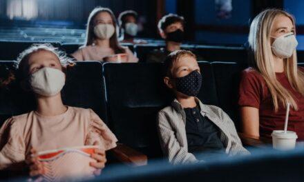 """La Fiesta del Cine es ahora """"Yo voy al cine"""""""