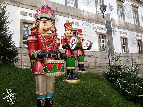 Navidad Vigo 2021: ya tenemos fecha para el inicio del alumbrado navideño