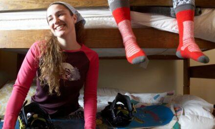 Outono Xové: fines de semana y actividades en albergues para jóvenes