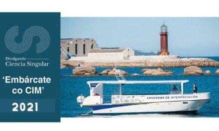 Recorrido en barco y visitas gratuitas al CIM