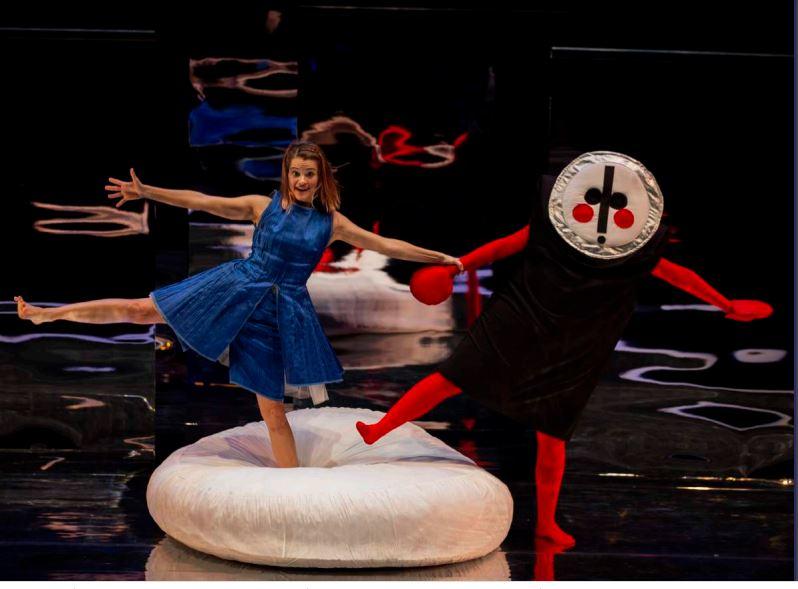 Teatro infantil en Tui a precios económicos
